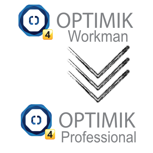 Update licence Workman to Professional