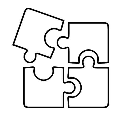 Module – Group editor
